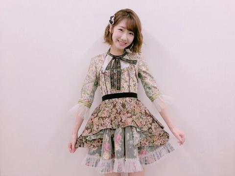 【AKB48】ゆきりんの鼻にんにくとかいう蔑称wwwwww【柏木由紀】
