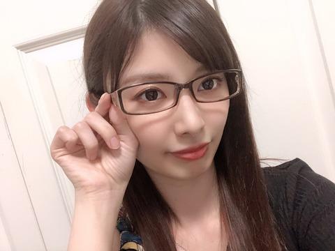 【朗報】ABEMA MorningにてAKB48武藤十夢のお天気コーナー再開