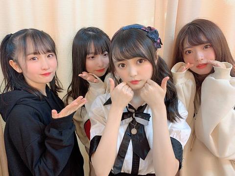 【AKB48】樋渡結依「せっかく卒業メッセージ書いたのに何で誰も読んでくれないの!?😬」