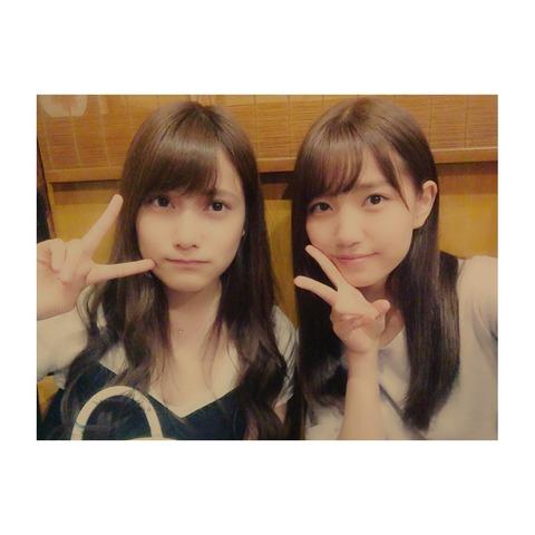 【AKB48】あんにんとれなっち、どっちの方がが可愛いの?【入山杏奈・加藤玲奈】
