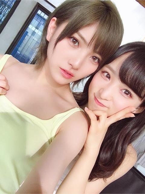 【AKB48】今のメンバー(岡田奈々や小栗有以)って前田敦子や高橋みなみより歌もダンスも上手くて顔可愛いのになんで売れないの?