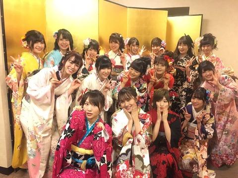 【悲報】影薄子さん、また運営から忘れられる【AKB48・北澤早紀】