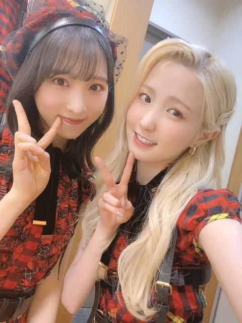 【AKB48】来週のクイズTHE違和感に本田仁美&小栗有以が出演決定