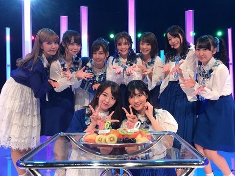【AKB48】加藤玲奈、武藤十夢、込山榛香、谷口めぐ、福岡聖菜、川本紗矢←この辺のもうどう頑張っても選抜にはなれない感