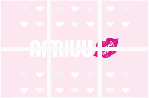 吉田朱里がプロデュースするアパレルブランド名が「Amiuu wink」に決定!!!