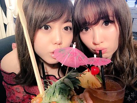 【AKB48】峯岸みなみが3年前に「たかみなの卒業前にすっと卒業するつもり」って言ってたけど