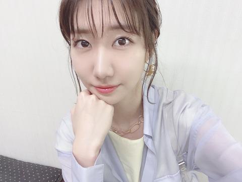 【AKB48】柏木由紀(29歳)が結婚と出産よりもAKB優先にしてくれる理由って何?