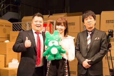 【HKT48】指原莉乃とブラマヨの冠レギュラー番組がAbemaTVで4月11日からスタート
