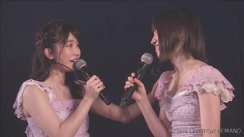 【AKB48】村山彩希、横山総監督からのジキソーの誘いを断っていた!