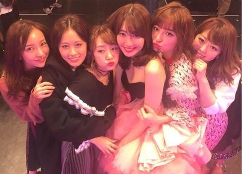 【元AKB48】こじはる卒業からまだ1年経ってない件【小嶋陽菜】