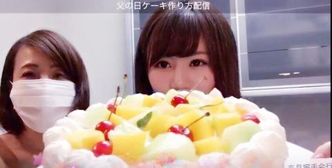 【AKB48】込山榛香がSHOWROOMでブチ切れ「アンチの人は私にそんな事してる暇あったら推しメンのとこ行けばいいじゃん」
