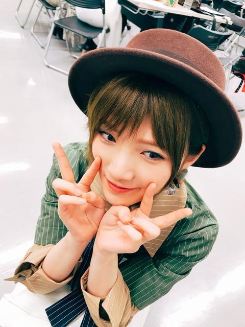 【AKB48】岡田奈々が今年の総選挙で1位になるためには何が必要か?