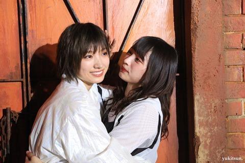 【NMB48】「ゆきつんカメラ」って何wwwwww【東由樹】