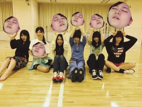 【AKB48】12期って逸材ばかりだよな