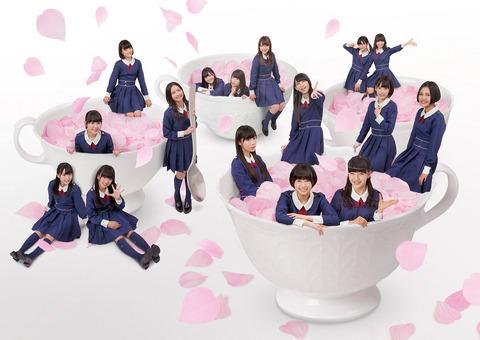 HKT48「桜、みんなで食べた」劇場盤の空注文が酷すぎると話題に