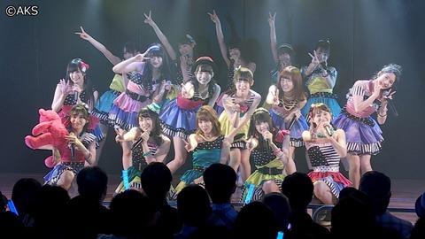 AKB48若手メンバー「毎日SHOWROOMして週末は丸一日握手会。これが本当に私がやりたかったアイドルなのかな…」