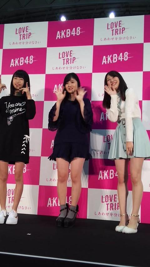【悲報】千葉恵里、伊豆田莉奈、佐藤妃星のフォトセッション参加人数がたった11名