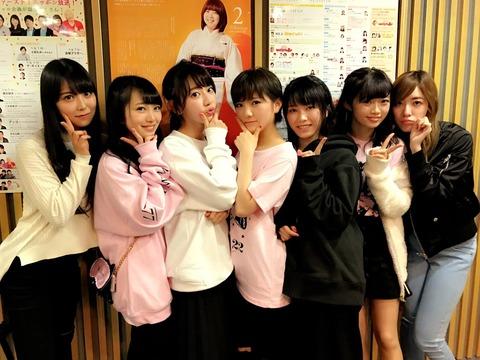 【STU48】メンバーが完全に移籍するとしたら、キャプテンは誰が適任なのか?