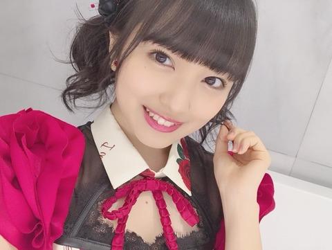 【AKB48】みーおんって見た目は子供みたいでかわいくて完璧なんだけど中身と仕草がなあ…【向井地美音】