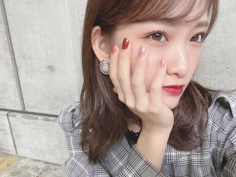 【AKB48】市川愛美「濃ゆいメイクも好きでしょ?」
