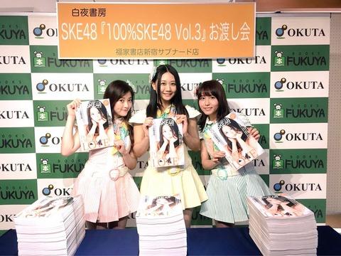 【SKE48】木本花音って可愛いしおっぱいもデカイけどもう浮上できないの?