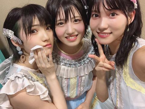 【AKB48】村山彩希「50回連続公演したい」【ゆいりー】