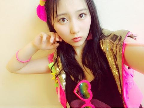 【HKT48】みくりんセンターの新曲「ロマンティック病」が神曲【田中美久】