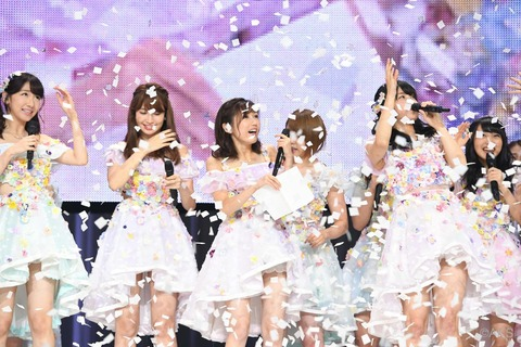【AKB48G】発表するだけして具体的な予定が未定な案件抱えすぎ問題