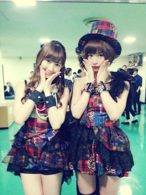 【AKB48】なぜ小嶋陽菜、篠田麻里子以降の美人メンバーは人気が出ないんだろう?