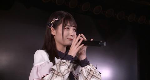 【動画】チーム8鈴木優香「恋愛禁止って言われた?恋愛はバレなきゃって言われたけど…禁止だよね」【ゆうかりん】