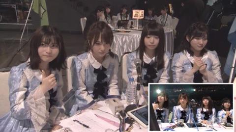 【AKB48Gドラフト会議】チームBキャプテン高橋朱里からのお願いが正論過ぎる