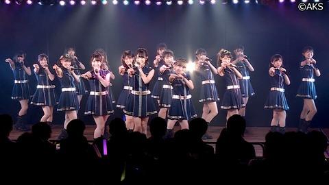 【AKB48】ずっきーセンターのサステナブルが最高すぎる!!!【山内瑞葵】
