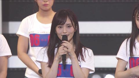 【悲報】NMB48山本彩がツアーで卒業発表