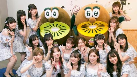 【HKT48】松岡はなちゃんのことをブスとか言うな!笑顔かわいいだろ!