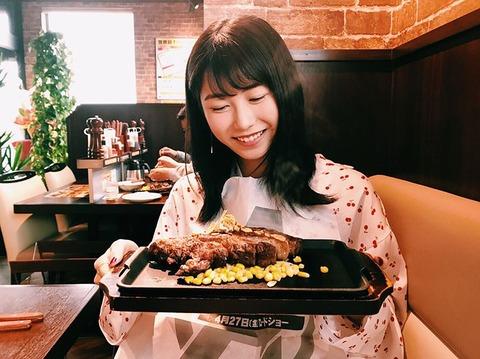 【AKB48】「ゆいはんといきなりステーキ」と「ゆいはんのいきなりパイズリ」【横山由依】