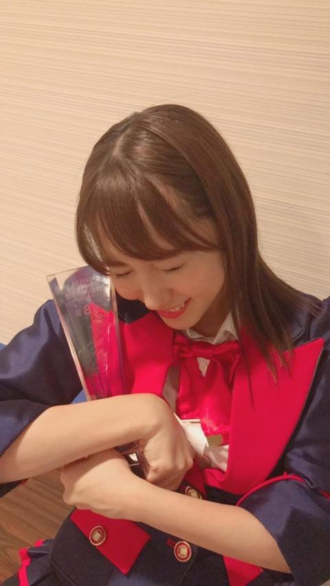 【SKE48】総選挙8位の大場美奈が写真集を出したらどれくらい売れる?