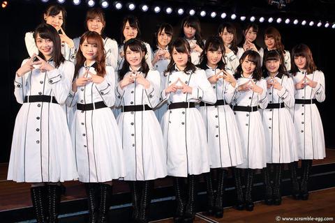 【AKB48】どうする・どうなる岡部チームA