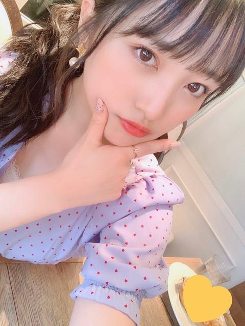 【AKB48】向井地美音ちゃんが12時間のレッスンが終わった後にしそうなこと【みーおん】