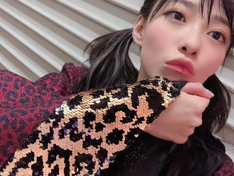 【NMB48】石塚朱莉「ラーメン屋で働こうか真剣に悩んでる」【あんちゅ】