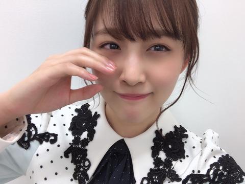 【SKE48】「鬼滅の刃」最終回ヤフーニュースに鎌田菜月の名前が