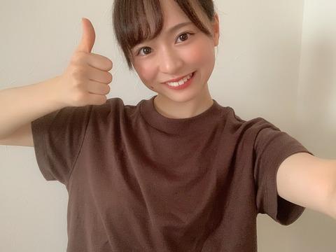 【SHOWROOM】AKB48倉野尾成美「たまたま、気持ちいいもん」と発言www