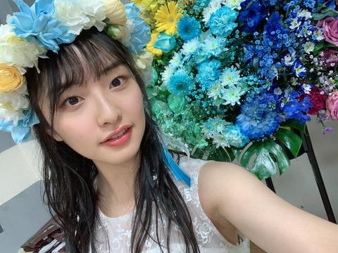 【NMB48】大田莉央奈、最後の握手会中止で急遽劇場で壮行会開催決定!!!