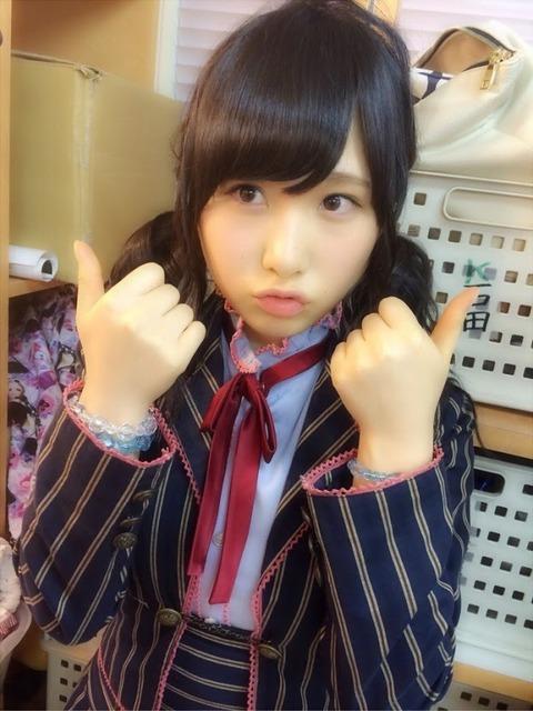 【AKB48】高橋朱里チーム4は最強のチームになるだろう