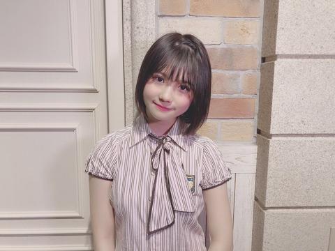 【SKE48】小畑優奈(17)「アイドルやりきった、卒業するわ!!!」
