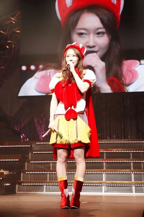 【AKB48】小林香菜さんの思い出を語るスレ