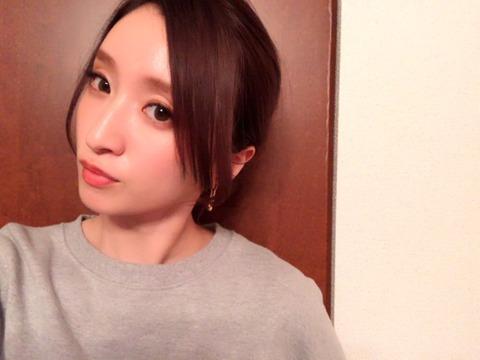 【元NMB48】梅田彩佳さん、ついに三十路に【うめちゃん】