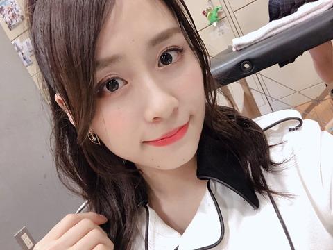 【悲報】PRODUCE48を87位で脱落したNMB48内木志の今年の夏が悲惨すぎる・・・