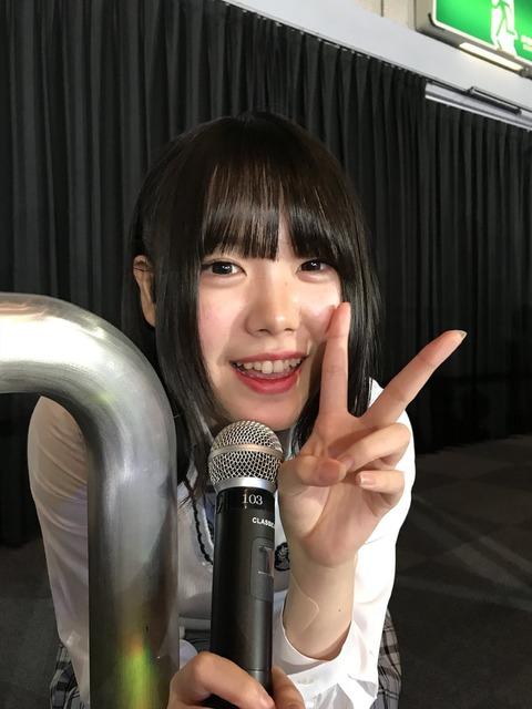 【朗報】SKE48単独コンサートで研究生7名の昇格発表!