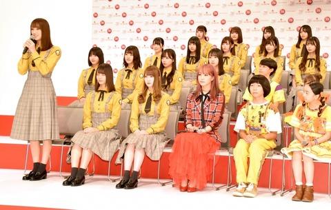 【NHK紅白歌合戦】日向坂46(初)←何の実績があるの?