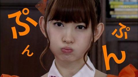 小林よしのり「小嶋陽菜は美人すぎて興味がもてない